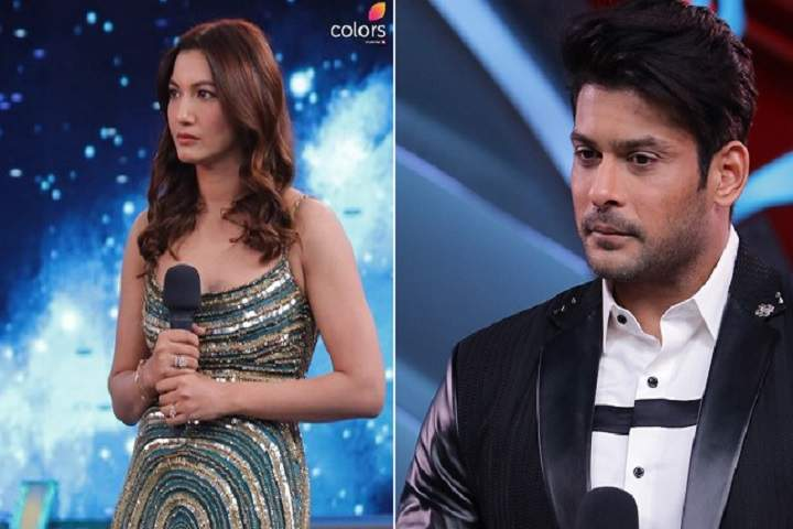 Sidharth Shukla & Gauhar Khan Expected To Sprout Into Fight Tonight On October 5 Bigg Boss 14 Episode