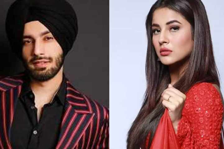 Bigg Boss 14 Contestant Shehzad Deol Thinks Shehnaaz Gill Sets The Benchmark For Every Reality Show