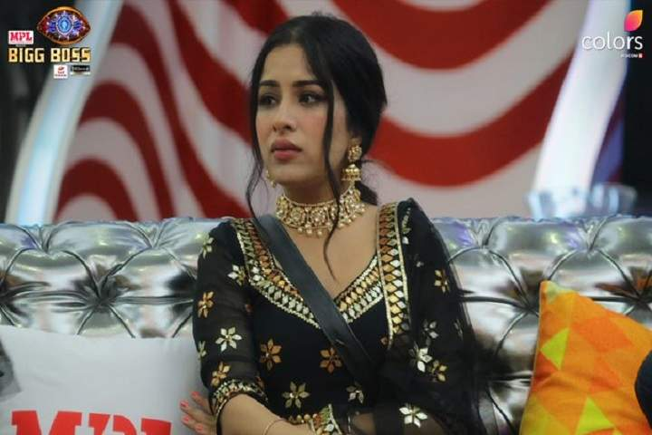 Sara Gurpal Becomes The First Eviction Of Bigg Boss 14 Season