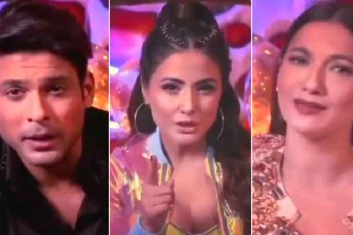 Who Is Hina Khan's First Choice Between Siddharth Shukla And Gauhar Khan? The Diva Answered