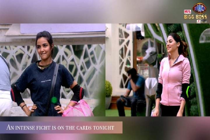 Bigg Boss 14 Episode 14 Written Update: The Task Continues Tonight And It Gets Intense