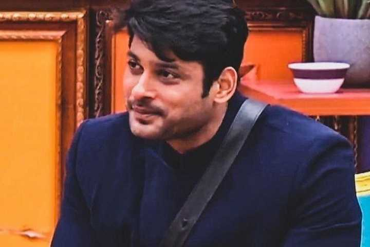 Bigg Boss 14: 'He Could Be 15 And Waiting To Write His Board Exams', Sidharth Shukla Remembers His Late Father