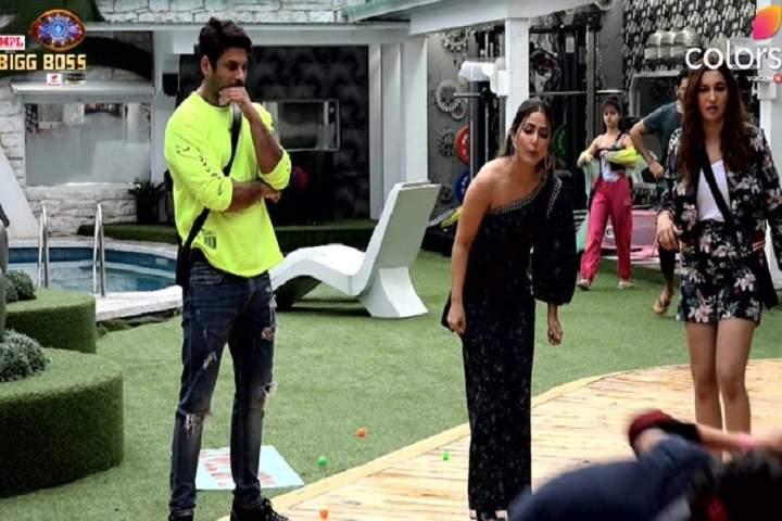 Bigg Boss 14 Episode 15 Written Update: Rahul Vaidya & Jaan Kumra Sanu Bring Melody To The Bigg Boss Home
