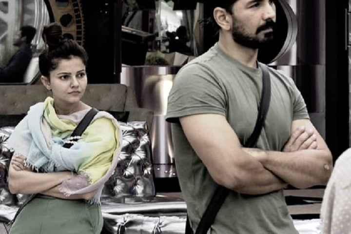 Gauhar Khan and Hina Khan See Rubina Dilaik As Potential Winner Of Bigg Boss 14