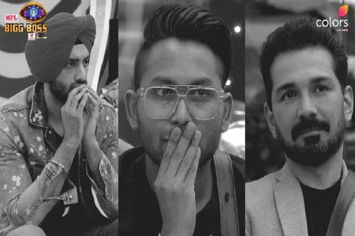 Bigg Boss 14: Abhinav Shukla, Jaan Kumar Sanu, And Shehzad Deol Slated In Bottom Three For The Second Eviction