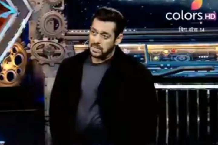 Bigg Boss 14: Salman Khan Slams Rahul Vaidya For His Nepotism Remark On Jaan Kumar Sanu