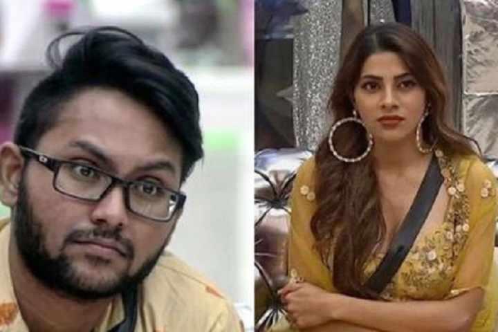 Bigg Boss 14: Nikki Tamboli Accuses Jaan Kumar Sanu of Kissing Her Without Consent