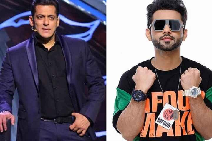 Bigg Boss 14: Salman Khan Asks Rahul Vaidya To Leave The House