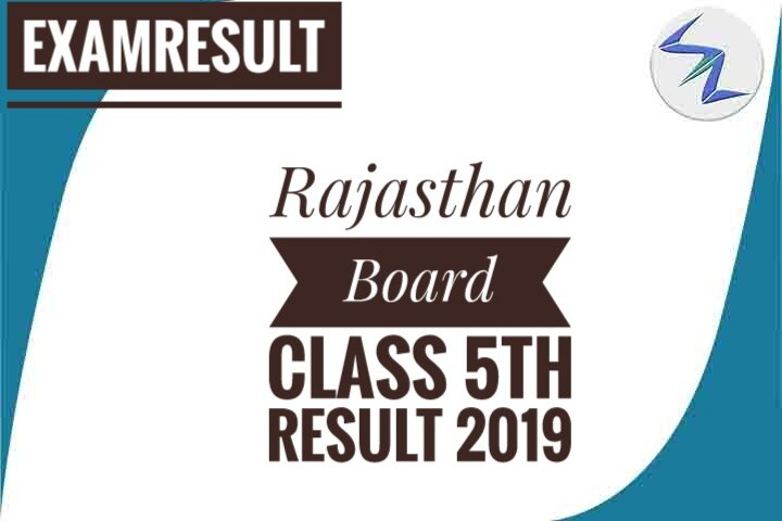 Rajasthan Board Class 5th Result 2019 To Be Out Soon | Details Inside