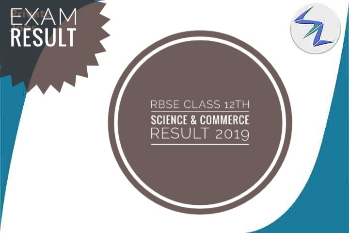 RBSE Class 12th Science-Stream and Commerce-Stream Result Out| Details Inside