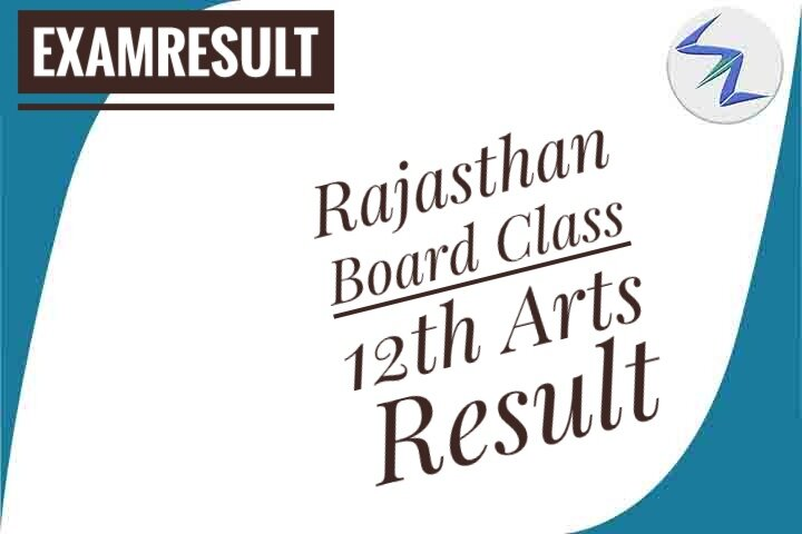 Rajasthan Board Of Secondary Education Class 12th-Arts Result 2019 To Be Out Tod...