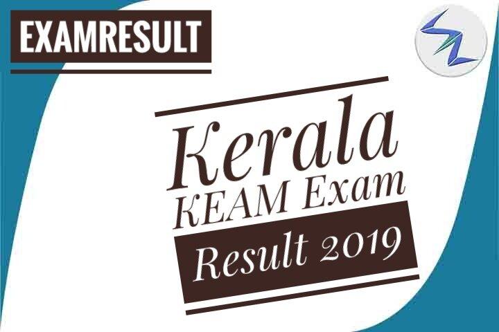 Kerala KEAM Exam Result 2019 Announced | Details Inside