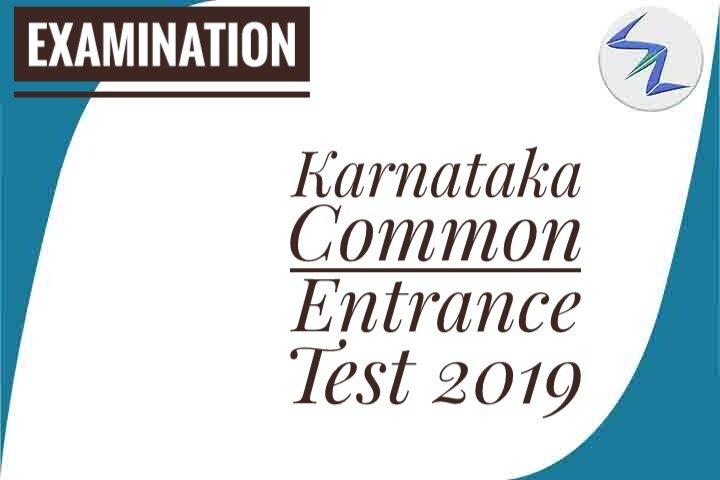 Karnataka Common Entrance Test 2019 Result Declared   Details Inside