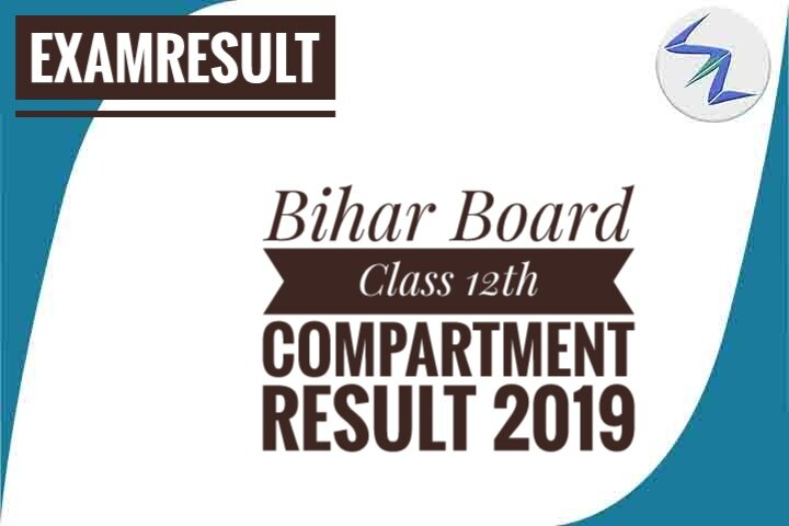 Bihar Board Class 12th Compartment Result 2019 | Details Inside