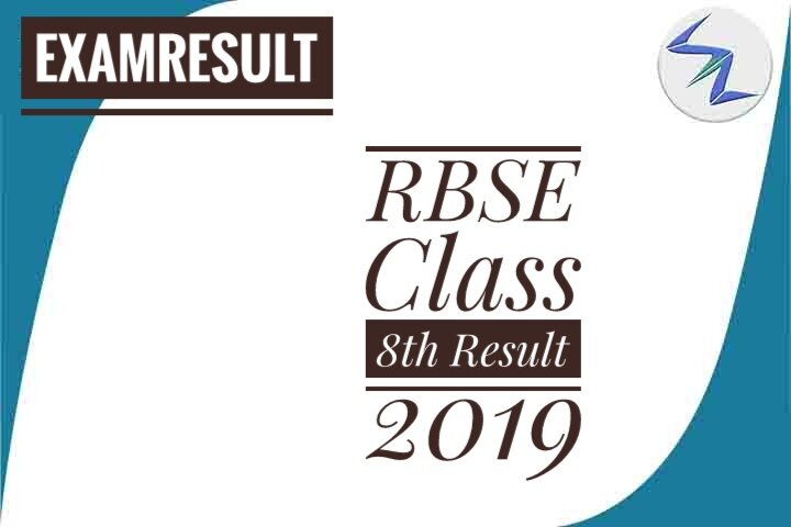 RBSE Class 8th Result 2019 To Be Out Tomorrow | Details Inside