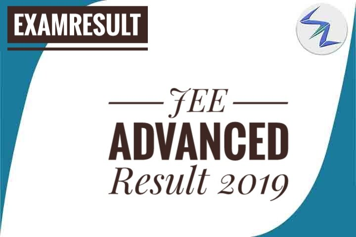JEE Advanced Result 2019 Declared | Details Inside