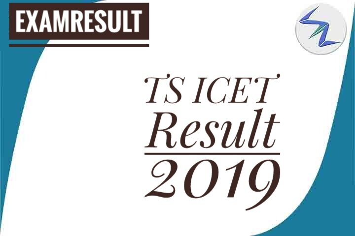 TS ICET Result 2019 Declared | Details Inside