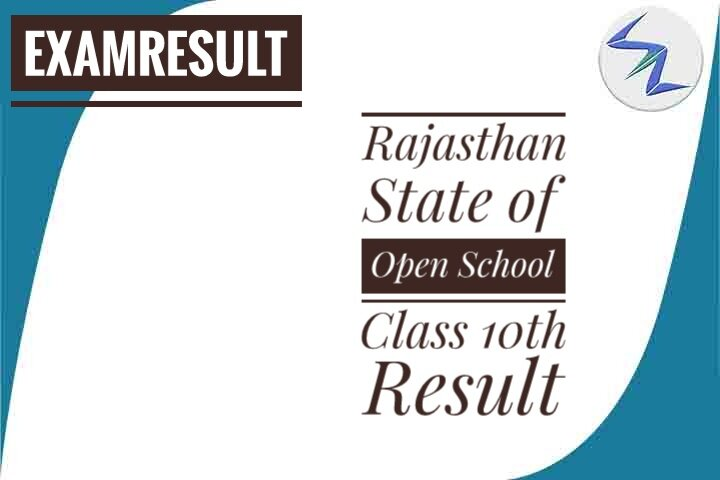 Rajasthan State of Open School Class 10th Result To Be Out T...