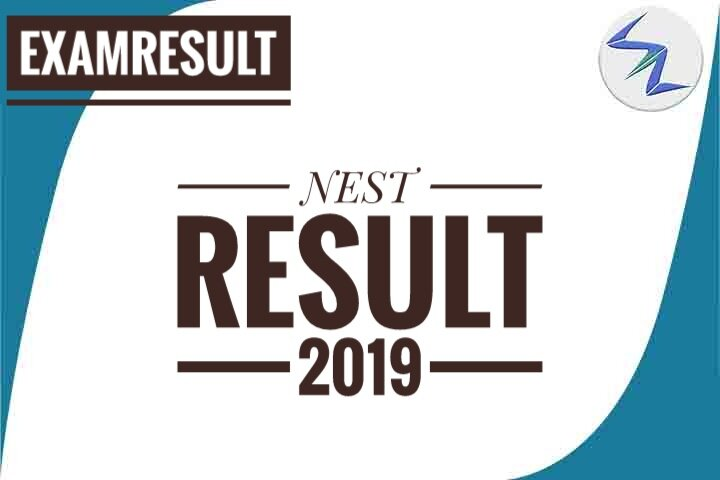 NEST Result 2019 To Be Out Today | Details Inside