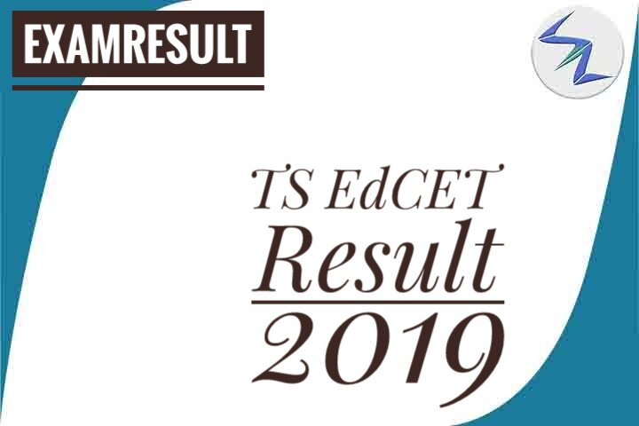 TS EdCET Result 2019 To Be Out Tomorrow By Osmania Universit...