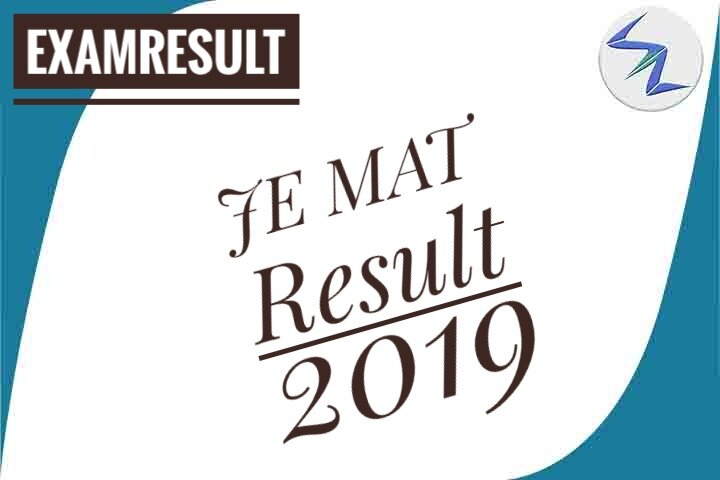 JEMAT Result 2019 To Be Out Today | Details Inside