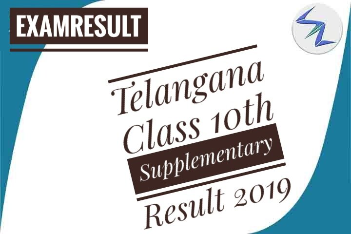 Telangana Class 10th Supplementary Result 2019 To Be Out Soon | Details Inside