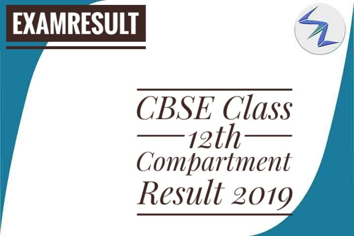 CBSE Class 12th Compartment Result 2019 Declared | Details Inside