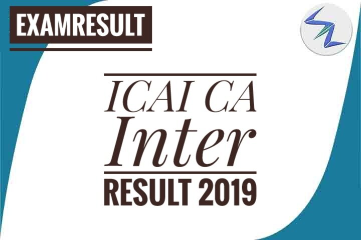 ICAI CA Inter Result 2019 Released | Details Inside