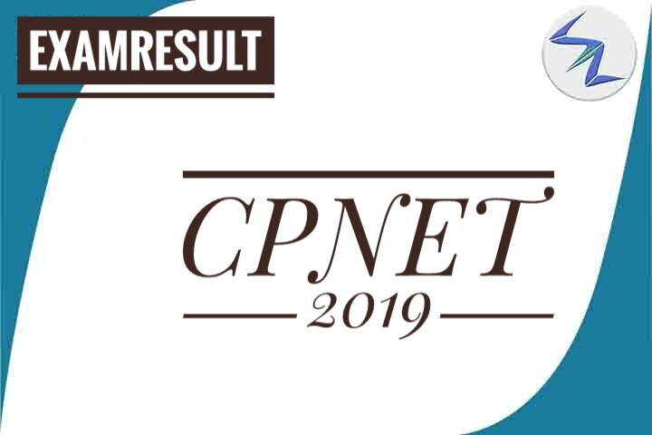 CPNET 2019 | UPUMS has declared the result | Details Inside