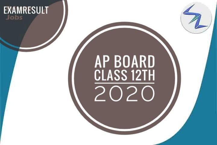 AP Board Class 12th Examination 2020 | Result To Be Out Soon...