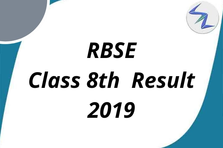 Rajasthan Board 8th Result 2019 | To be out in 1-2 Days | Full Details Inside