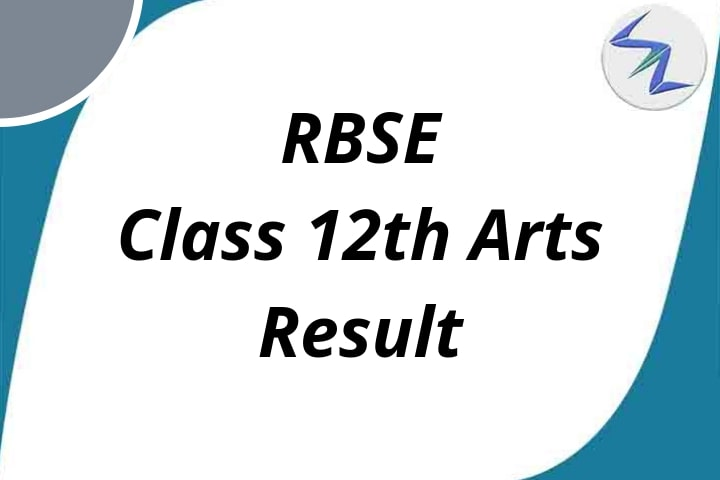 Rajasthan Board Of Secondary Education Class 12th-Arts Result 2019 | Full Details Inside