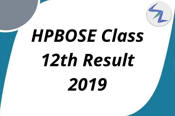Himachal Pradesh Board of School Education Class 12th Exam R...