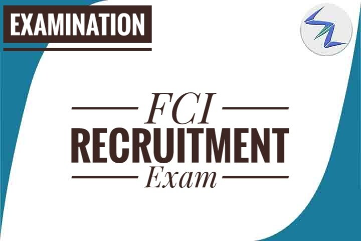 Food Corporation of India Recruitment Exam 2019 | Admit Cards Released |Details Inside