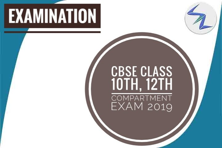 CBSE Class 10th and 12th Compartment Exam 2019 Date Sheet Out | Details Inside