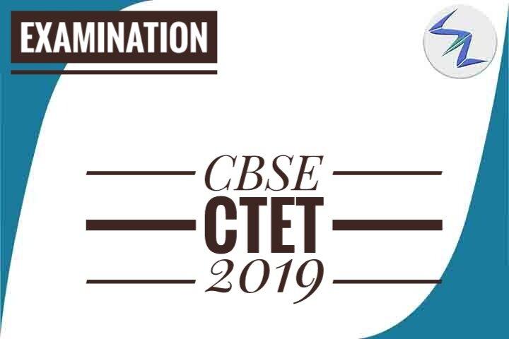 CBSE CTET 2019 Admit Card Released | Details Inside