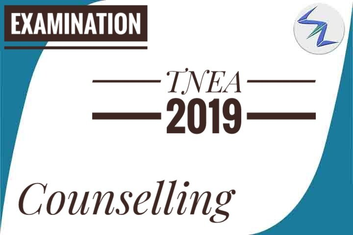 TNEA 2019 | Counselling has Started For Rank 1 To Rank 9872 | Details Inside