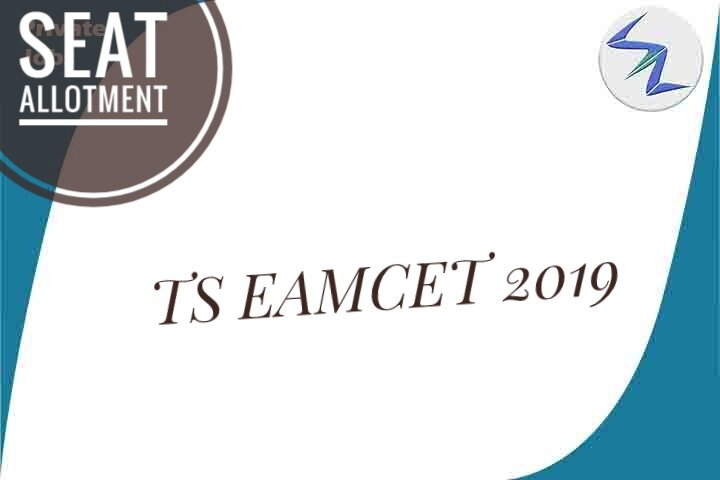 TS EAMCET 2019 | Seat Allotment List Out | Details Inside