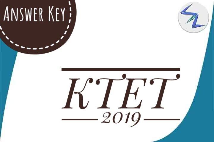 KTET 2019 | Answer Key Released | Details Inside - Sacnilk