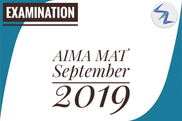 AIMA MAT September 2019 Schedule Released | Details Inside