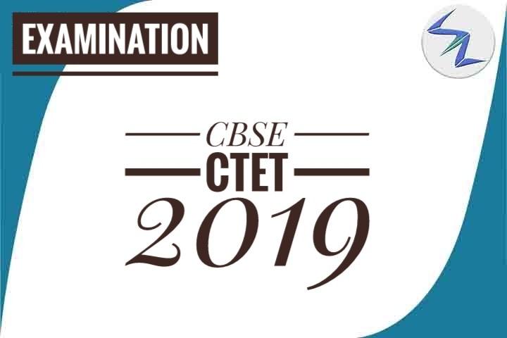 CBSE CTET 2019 | Application Correction Begins | Details Ins...