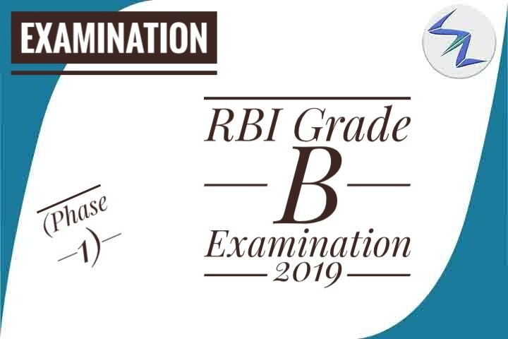 RBI Grade B Examination 2019 | Admit Cards Are Available  For Download | Details Inside