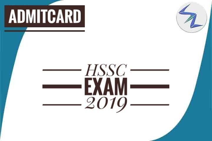 HSSC Exam 2019 | Admit Cards Are Available For Download | Details Inside