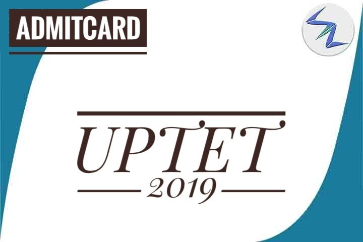 UPTET 2019 | Admit Cards Are Available For Download | Detail...