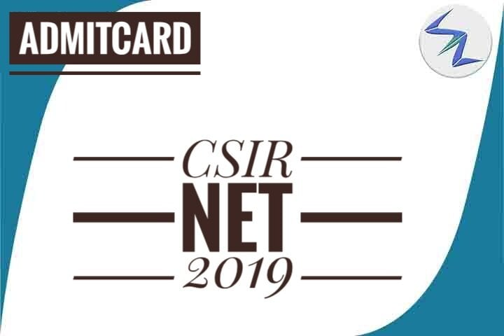 CSIR NET 2019 | Admit Cards Are Available For Download | Det...
