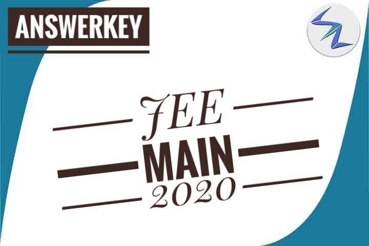 JEE Main 2020 | Answer Key Released | Details Inside
