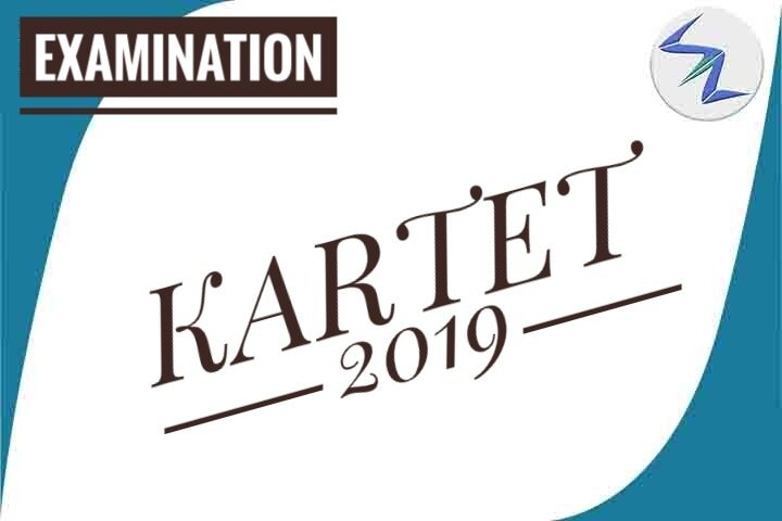 KARTET 2019 | Exam To Be Held On March 15 | Details Inside