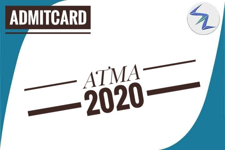 ATMA 2020 | Admit Cards Are Available For Download | Details Inside