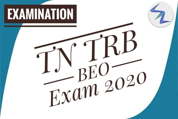 TN TRB BEO Exam 2020 | Admit Card Released | Details Inside