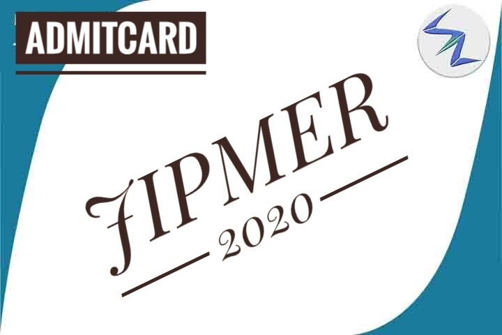 JIPMER 2020 | Admit Cards Are Available For Group B & C Posts | Details Inside